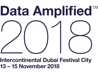 XBRL International, Data Amplified 2018 conference • Dubai