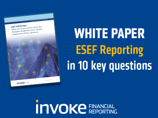 White Paper • ESEF Reporting in 10 key questions